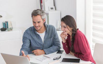 Met uw hypotheek profiteren van de lage hypotheekrente
